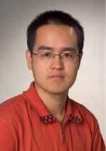 George chen thesis